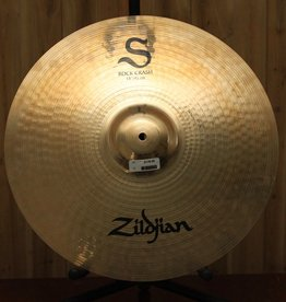 "Zildjian Zildjian - 18"" S ROCK CRASH"
