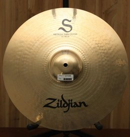 "Zildjian Zildjian - 16"" S MEDIUM THIN CRASH"