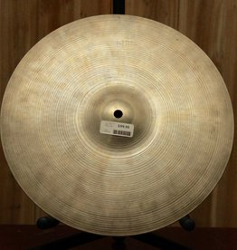 Zildjian Used - Zildjian 14&quot; Single Hi-Hat<br />