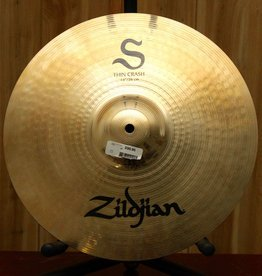 "Zildjian Zildjian 14"" S THIN CRASH"