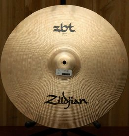 """Zildjian Zildjian - 16"""" ZBT Crash Cymbal"""
