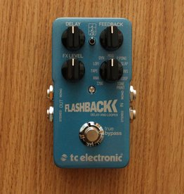 TC Electronic *CLEARANCE* TC Electronic Flashback Delay & Looper Pedal