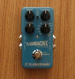 TC Electronic *CLEARANCE* TC Electronic Flashback Delay & Looper Pedal