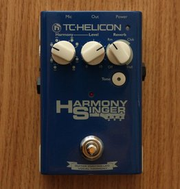 TC Electronic TC Electronic Harmony Singer Vocal Effect Pedal