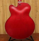 Ibanez AFV Artcore Vintage 6str Electric Guitar - Transparent Cherry Red Low Gloss