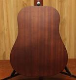 Ibanez Performance Mini Dreadnought Acoustic Guitar - Open Pore Natural