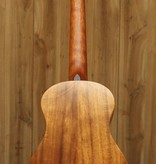 Kala Kala Classic Series - All Solid Koa Wood Gloss Tenor Ukulele w/ Case