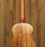 Kala Kala Classic Series - All Solid Koa Wood Gloss Tenor Ukulele w/ Case