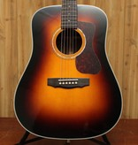 Guild Guild D-140 Spruce/Mahogany w/ Case