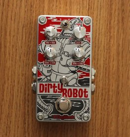 Digitech Digitech Robot Stereo Mini-Synth Pedal