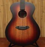 Breedlove USA Concert Fire Light E Mahogany Acou/Elec w/ Hard Case