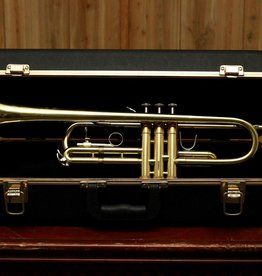 Used Used Bach Soloist Trumpet w/ Mouthpiece