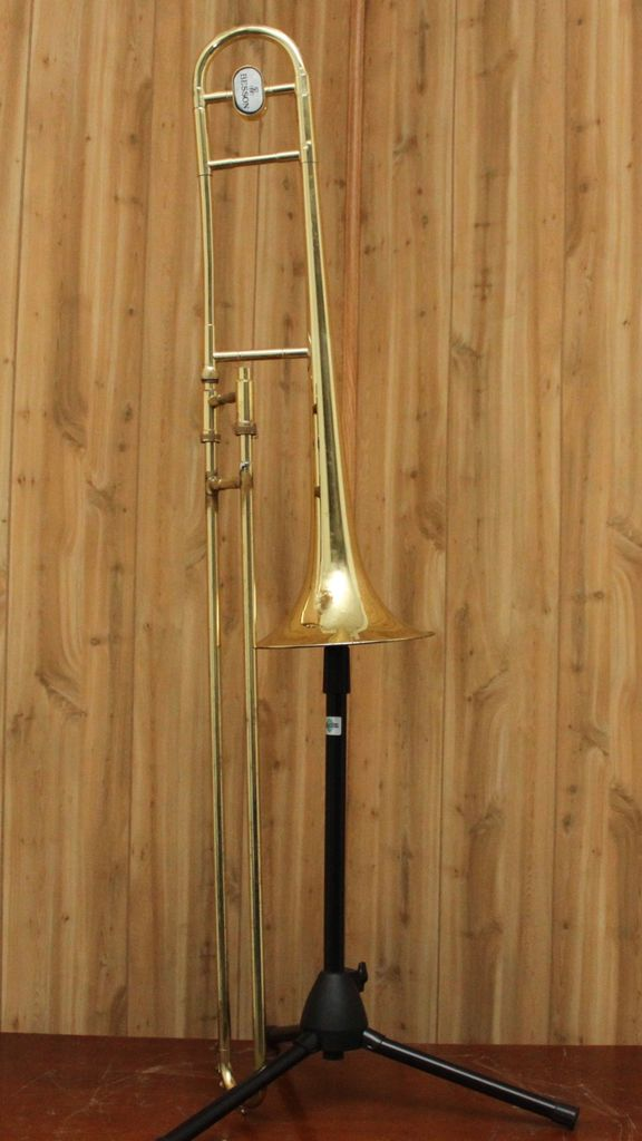 Used - Besson Tenor Trombone