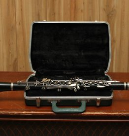 Selmer Used - Selmer Bundy Reconditioned Clarinet