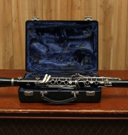 Bundy Used - Bundy Selmer 1401 Clarinet