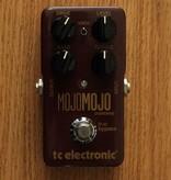 TC Electronic TC Electronic MojoMojo Overdrive