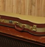 Kala Kala Tweed Soprano Ukulele Hard Case