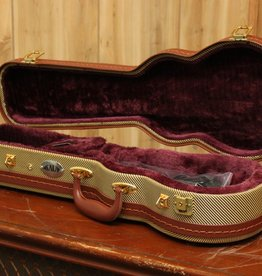 Kala Kala Tweed Soprano Ukulele Hard Case