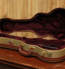 Kala Kala Tweed Concert Ukulele Hardcase