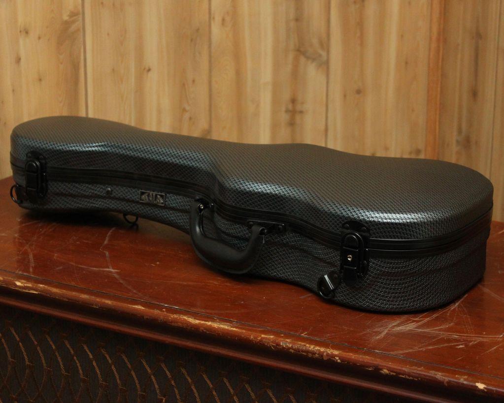 Kala Charcoal Hard ABS Plastic Case