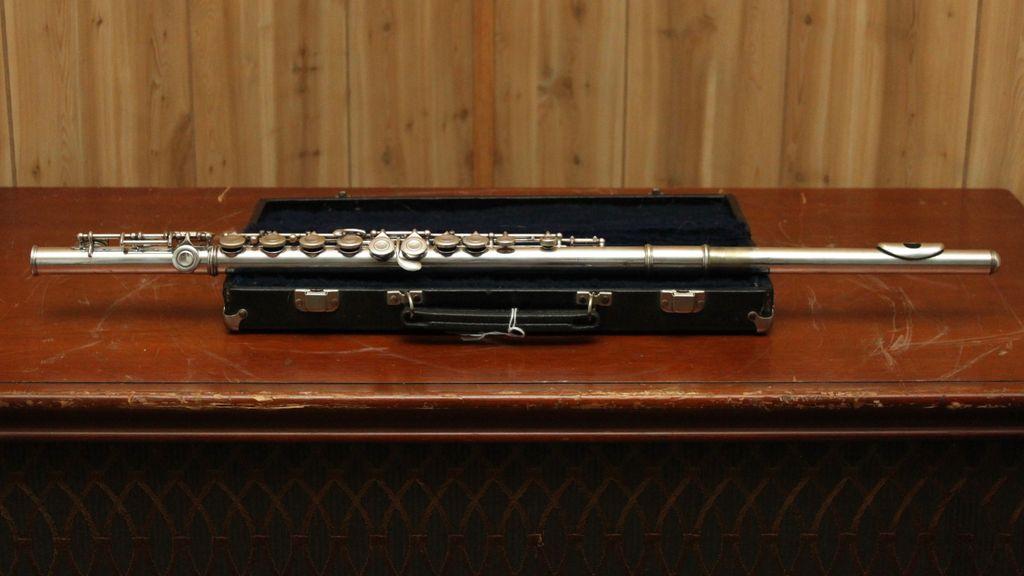 Artley USED Artley Flute