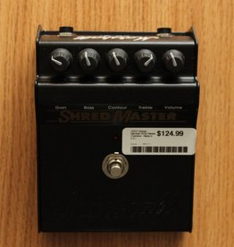 Marshall USED Vintage Marshall Shred Master Overdrive - Made in U.K.!