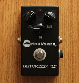 "USED Noah's Ark Distortion ""M"""