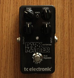 TC Electronic TC Electronic Dark Matter Distortion