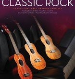 Hal Leonard Hal Leonard Classic Rock for Ukulele