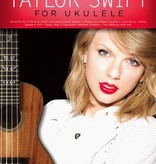 Hal Leonard Taylor Swift for Ukulele - 2nd Edition