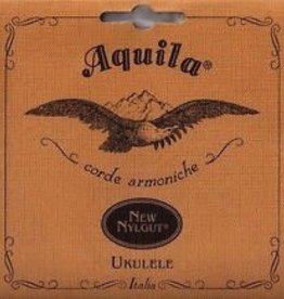 Aquila Tenor Ukulele 8 String Set