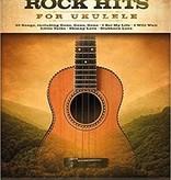 Hal Leonard Hal Leonard Today's Folk Rock Hits Song Book for Ukulele