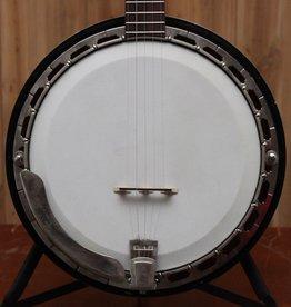 Used Used- Custom 5-String Banjo w/case