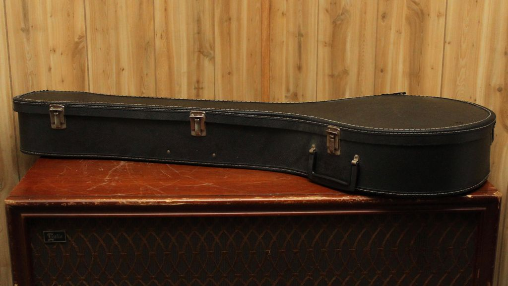 USED USED - Banjo Case