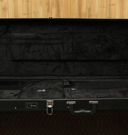 Pro Rock Gear Pro Rock Gear ARTIST SERIES RECT. ELECTRIC BASS GTR. CASE