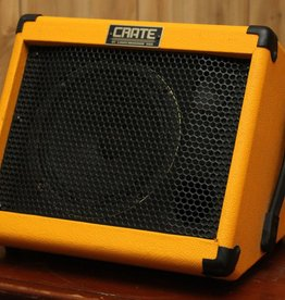 Crate Used Portable Crate Taxi TX-30 Amp w/Rechargable Battery