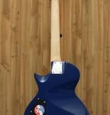 LTD EC-10 Blue w/ Gig Bag