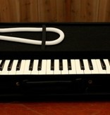 Performer 37 Key Melodica, Black