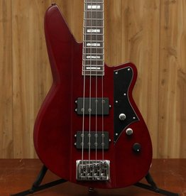 Reverend Reverend Thundergun Bass - Wine Red