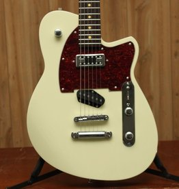Reverend Reverend Buckshot in Cream