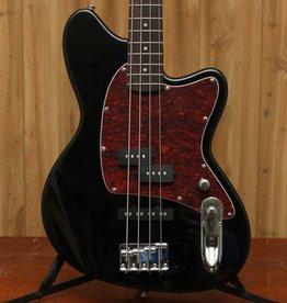 Ibanez Talman Bass Standard 4str Electric Bass - Black
