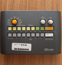 Korg Korg KR-Mini Rhythm Machine