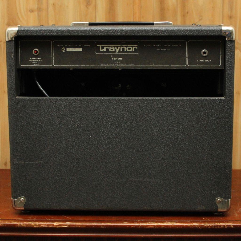 Traynor USED Traynor TS-25