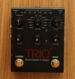 Digitech Digitech TRIO Plus Band Creator Pedal