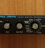Alesis Used Alesis Nanoverb 18 Bit Digital Effects Processor