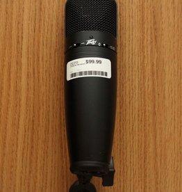 Peavey Used Peavey StudioPro M1 Condenser Microphone