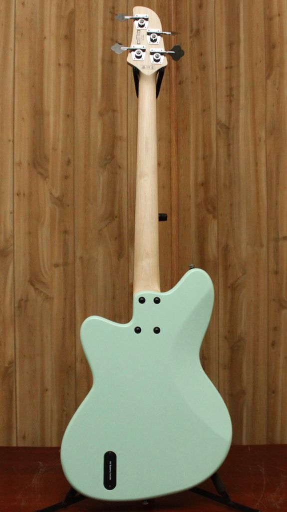 Ibanez Talman Bass Standard 4str Electric Bass - Mint Green