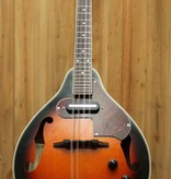 Ibanez A Style Acoustic Electric Mandolin - Brown Sunburst