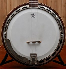 Used Five String Banjo