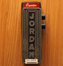 Used 1970s Vintage Jordan Creator Sustainer